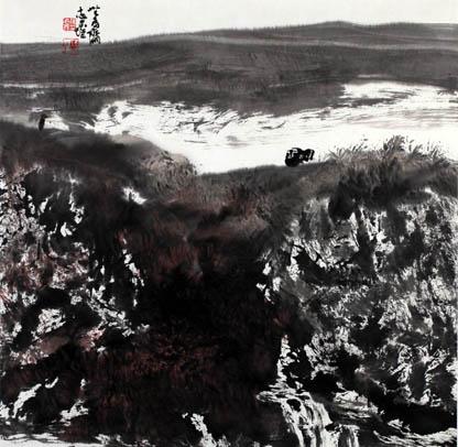蒋志鑫作品