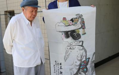 画家刘文西2016趋势及收藏现象