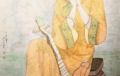 大境界·2017当代中国书画名家年度推荐 | 冯岩