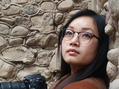 大境界·2017当代中国书画名家年度推荐|徐宏清