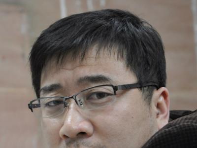 大境界·2017当代中国书画名家年度推荐|刘正波