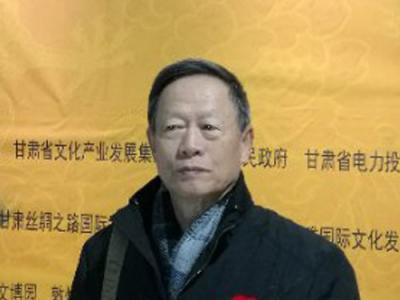 大境界·2017当代中国书画名家年度推荐 | 孙征