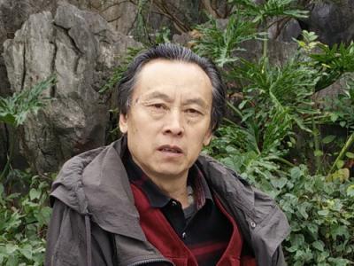 大境界·2017当代中国书画名家年度推荐 | 尹晓彦