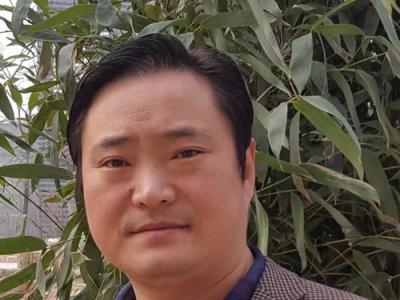大境界·2017当代中国书画名家年度推荐 | 卢化刚