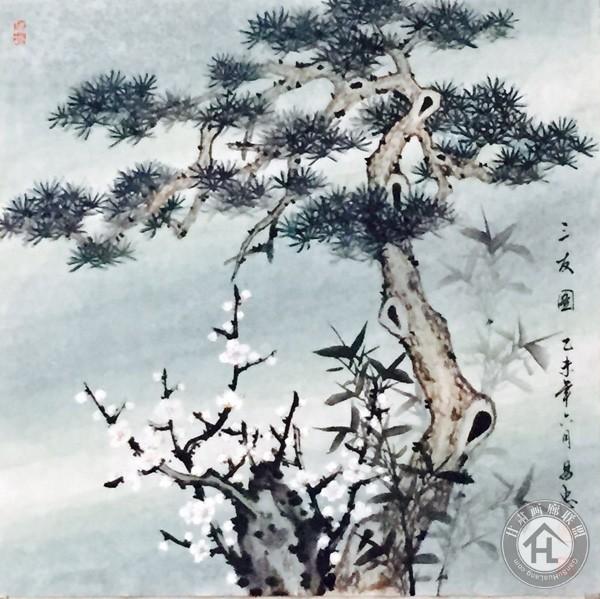 蒋昌忠作品