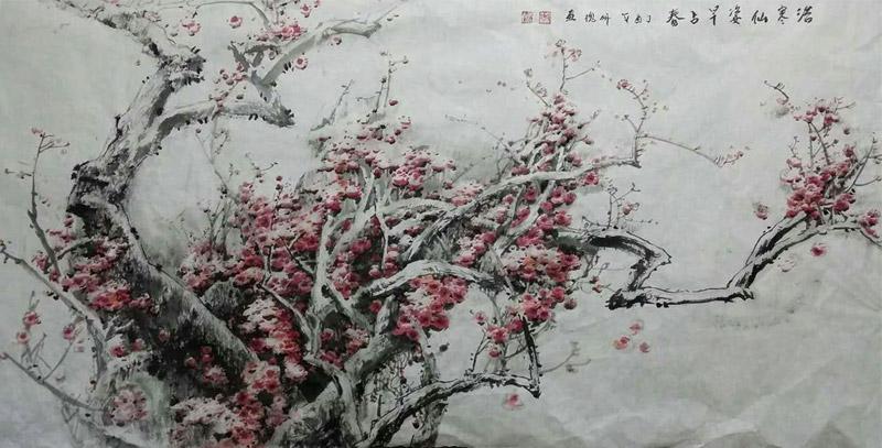 吴成槐作品