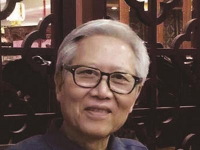 大写意花鸟画名家刘荫祥艺术赏析