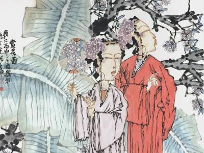 徐志敏:江南风情的诗性升华
