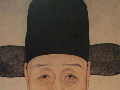 明代江南画师笔下的官僚名士