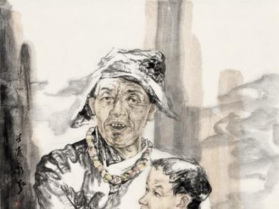 大境界|感受永远芬芳的生活——王永芬国画作品赏析