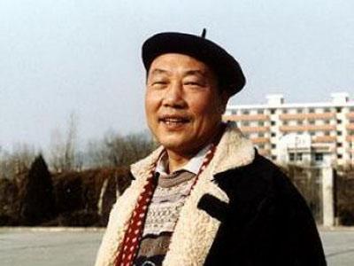 著名画家李宝峰先生艺术简介