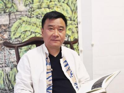 大境界·2018当代中国书画名家推荐|洪家泳