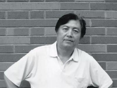 大境界·2018当代中国书画名家推荐|苏童