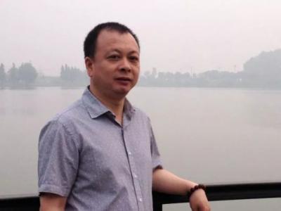 大境界·2018当代中国书画名家推荐|仲中晓