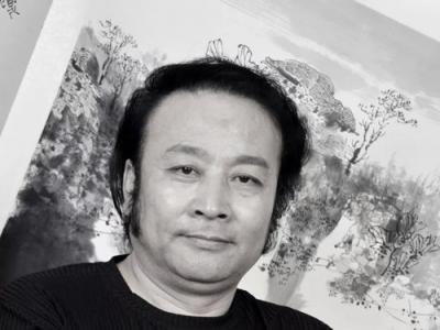 大境界·2018当代中国书画名家推荐|张哲珠