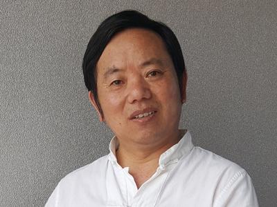 大境界·2018当代中国书画名家推荐|李景