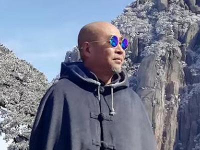 大境界·2018当代中国书画名家推荐|叶岚