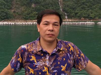 大境界·2018当代中国书画名家推荐|李自龙