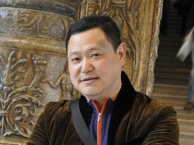 大境界·2018当代中国书画名家推荐|宋士操