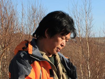 大境界·2018当代中国书画名家推荐|马万国