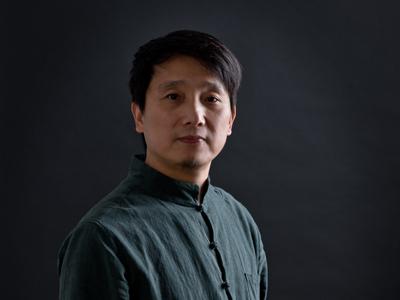 大境界·2018当代中国书画名家推荐|胡韵
