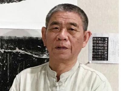 大境界·2018当代中国书画名家推荐|徐良发