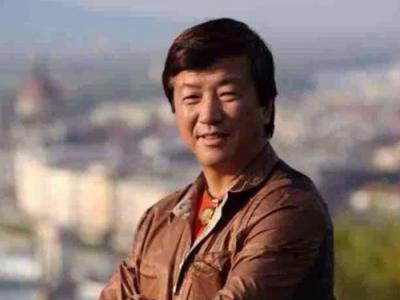 预告|锦绣兴隆 魅力榆中——李毅写意人物画邀请展