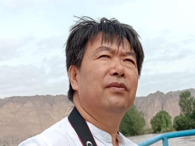 大境界·2018当代中国书画名家推荐|张转