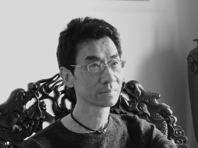 大境界·2018当代中国书画名家推荐|陈斌