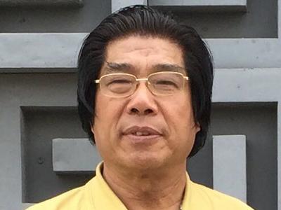 大境界·2018当代中国书画名家推荐|李守仝