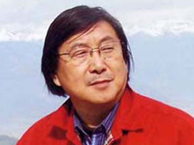 大境界·2018当代中国书画名家推荐|艾红旭