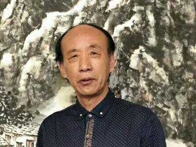 大境界·2018当代中国书画名家年度人物 | 葛建伟