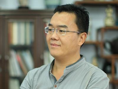 『大境界』2018当代中国书画名家年度人物 | 刘建国