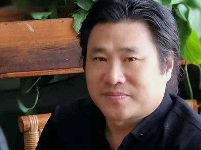 『大境界』2018当代中国书画名家年度人物 | 祝夫刚