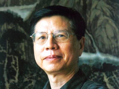 『大境界』2018当代中国书画名家年度人物 | 李泽霖