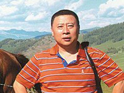『大境界』2018当代中国书画名家年度人物 | 吕大江