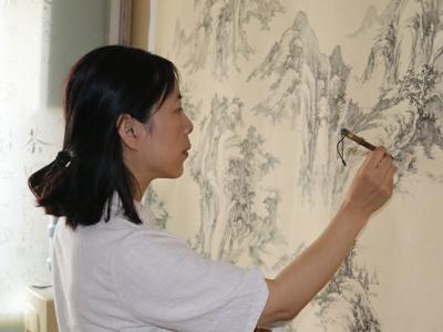 『大境界』2018当代中国书画名家年度人物 | 王惠