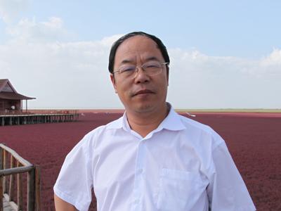 『大境界』2018当代中国书画名家年度人物 | 李玉泉