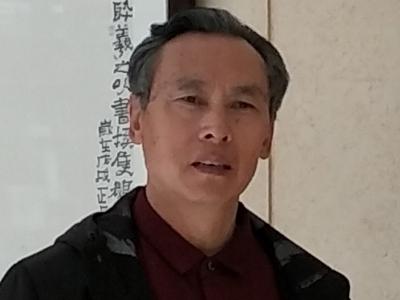 『大境界』2018当代中国书画名家年度人物 | 尹晓彦
