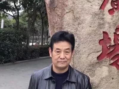 青海省美术家协会副主席张权国画人物作品欣赏