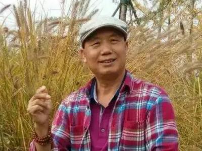 大境界·2019当代中国书画名家推荐 | 裴国正