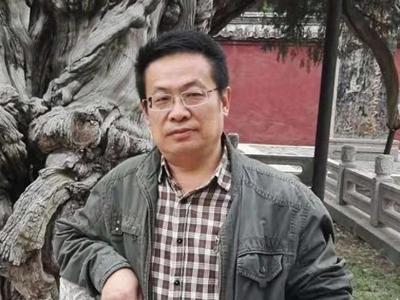 大境界·2019当代中国书画名家推荐 | 邵先卜