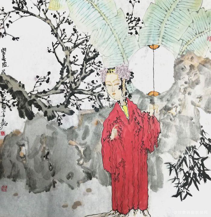 大境界·2020当代中国书画名家推荐 | 徐志敏