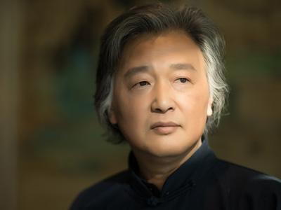 大境界·2019当代中国书画名家推荐 | 顾平