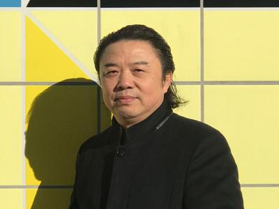 大境界·2019当代中国书画名家推荐 | 刘文星