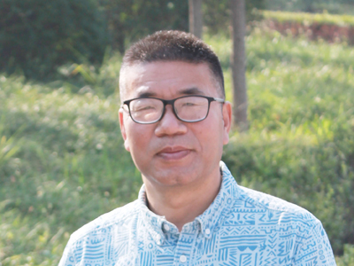 大境界·2019当代中国书画名家推荐 | 宋卫东