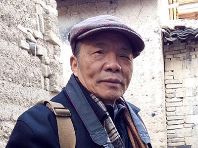 大境界·2019当代中国书画名家推荐 | 张万琪