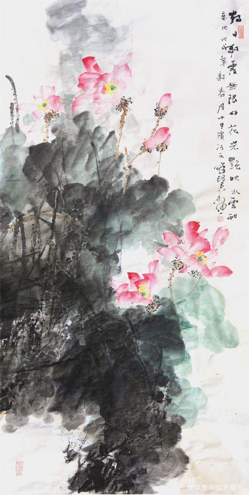 大境界·2020当代中国书画名家年度人物
