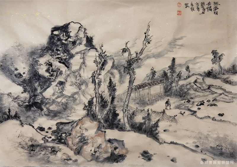 大境界·2021当代中国书画名家推荐